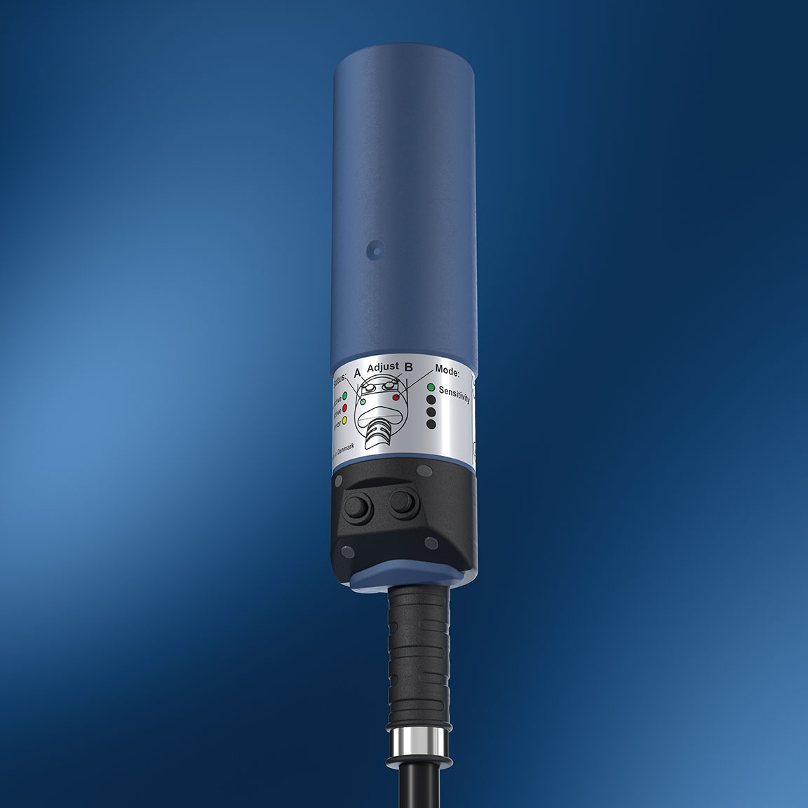 DOL DOL45R PROXIMITY t-SENSOR 90-250 vac  SENSOR NEW