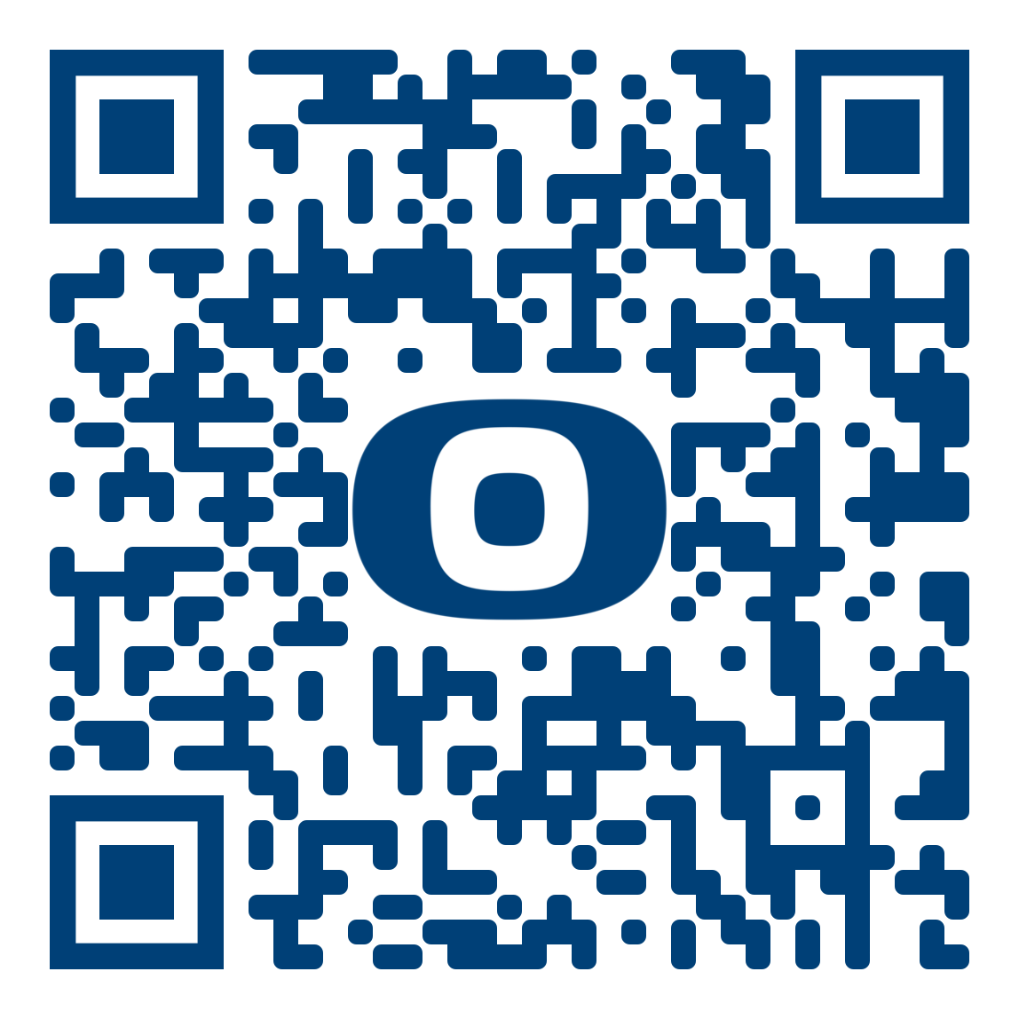 QR code to download OmniFarm app